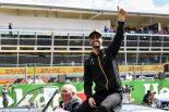 F1 | ルノーがダブル入賞で選手権5位に浮上「パワーサーキットでのこの結果は素晴らしいご褒美」とリカルド:F1イタリアGP