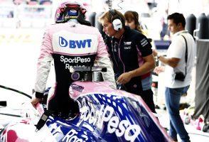 F1 | ペレス、18番グリッドから7位「フェルスタッペンにプレッシャーをかけられ、タフなレースだった」:F1イタリアGP