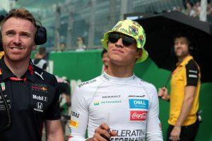 F1 | ノリス10位「不運な面もあったが、16番グリッドから入賞はまずまずの結果」:マクラーレン F1イタリアGP