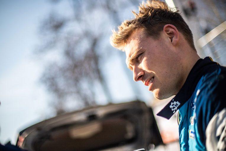 ラリー/WRC | WRC:Mスポーツ、第12戦ラリーGBで3台目フィエスタWRC投入。ティデマンドを再起用