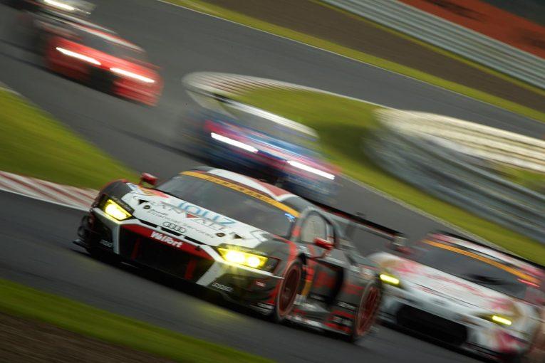 スーパーGT | Audi Team Hitotsuyama 2019スーパーGT第6戦オートポリス レースレポート
