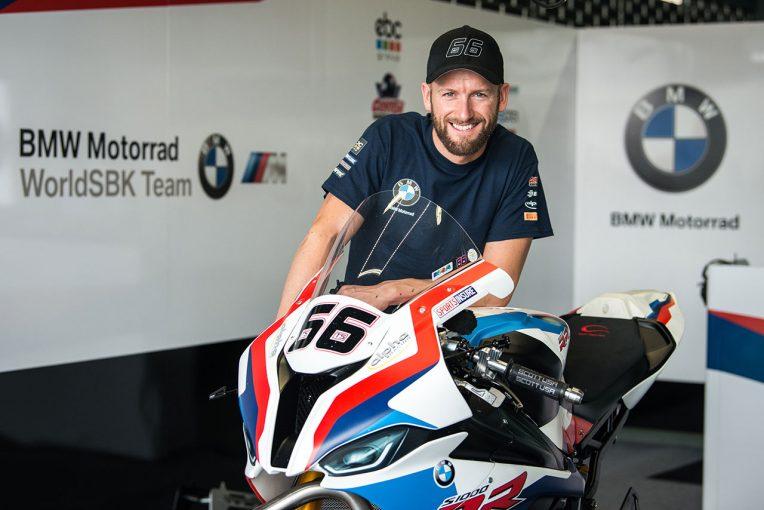 MotoGP | SBK:トム・サイクスがBMWと契約更新。2020年のライダーラインアップが決定