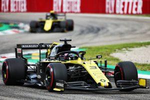 F1 | リカルド、2019年シーズンの自己最高位に「この結果はパワーユニットのおかげ」とルノーF1の進歩を称賛