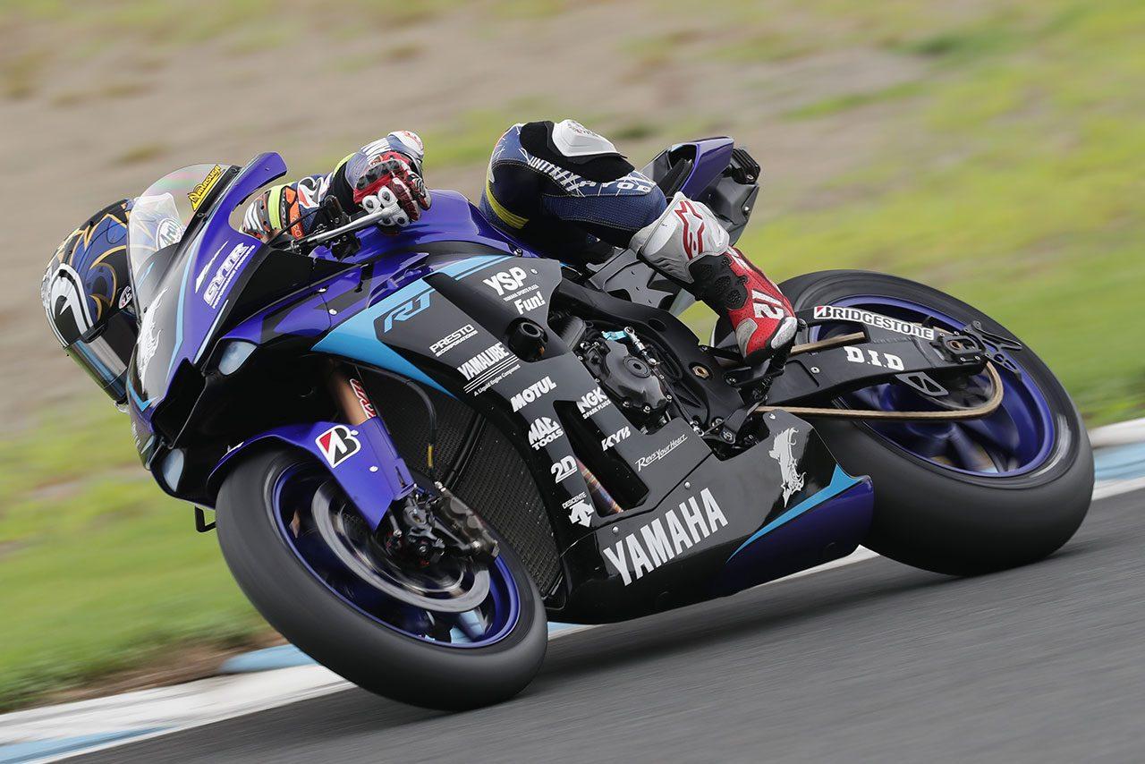 セパン・レーシングがヤマハワークスカラーでセパン8時間へ。2020年鈴鹿8耐参戦を目指す
