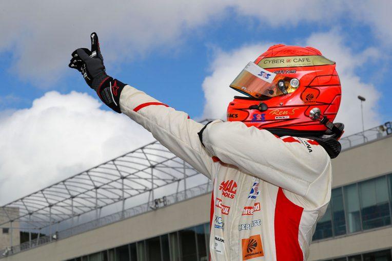 国内レース他 | FIA-F4オートポリス:佐藤蓮が連勝でチャンピオンに王手。「SUGOの1レース目に、さっそく決めてしまいたい」