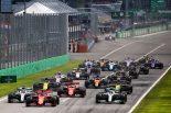 F1 | F1シンガポールGPのタイヤ選択が明らかに。レッドブル・ホンダはソフトタイヤを最多数持ち込み