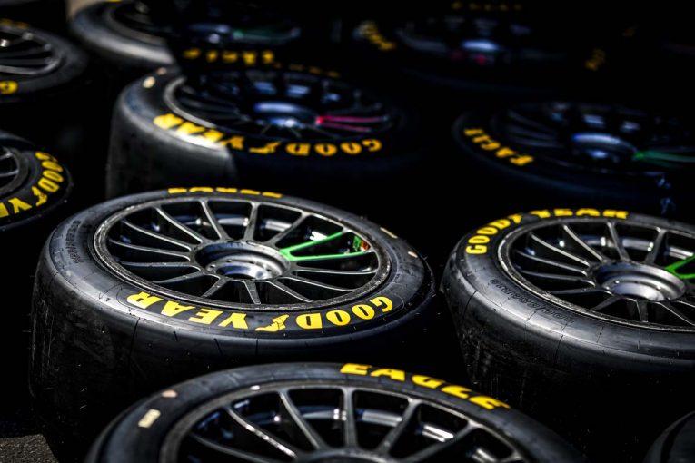 海外レース他 | WTCRのワンメイクタイヤが2020年からヨコハマに代わりグッドイヤーに決定