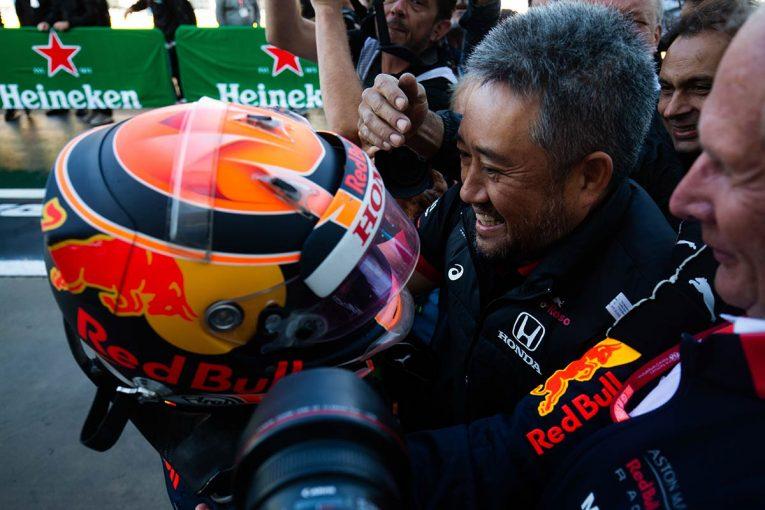 海外レース他 | 角田裕毅がFIA-F3イタリアの初優勝を振り返る:「マルコ博士から『おめでとう』と言われたあとはずっとダメ出しでした(笑)」