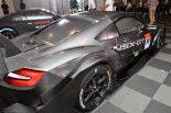 2020年モデルのホンダNSX-GT