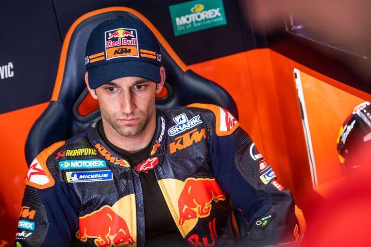 MotoGP | MotoGP:KTM離脱のザルコ「お金のためだけに走ることは望まない」。空いたシートを巡って混乱も