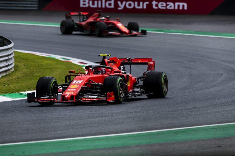 F1 | フェラーリF1、新PUと空力パッケージ向上で勝利達成も、シーズン終盤戦を楽観せず