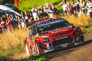 ラリー/WRC | セバスチャン・オジエ