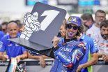 MotoGP | 【MotoGPコラム】スズキのリンスがホンダのマルケスに0.013秒差で勝った理由/前編