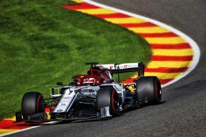 F1 | 【ブログ】ライコネンファンには心が痛かった夏休み明けの2連戦/F1自宅特派員ベルギー&イタリア編