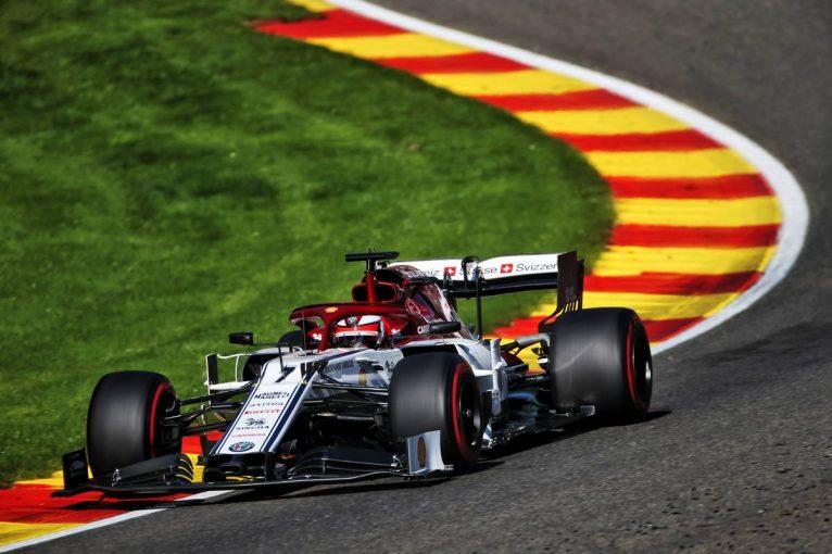 Blog | 【ブログ】ライコネンファンには心が痛かった夏休み明けの2連戦/F1自宅特派員ベルギー&イタリア編