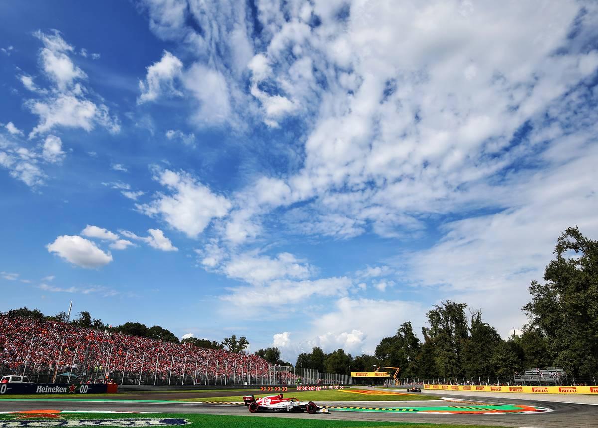 F1自宅特派員ベルギーGP、イタリアGP編F1自宅特派員ベルギーGP、イタリアGP編