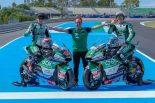 MotoGP | 長島哲太、Moto2クラスに継続参戦。SAGが2020年のチーム体制を正式に発表