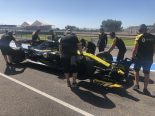 F1 | 【動画】2021年用18インチF1タイヤの初テスト。ルノーのシロトキンがポール・リカールで走行