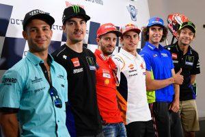 MotoGP | 事前テスト実施のサンマリノ。LCRホンダ中上は3度の表彰台経験あり/MotoGP第13戦事前コメント