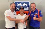 MotoGP | 2020年からMoto3に参戦するレッドブル・KTM・テック3が佐々木歩夢の起用を発表