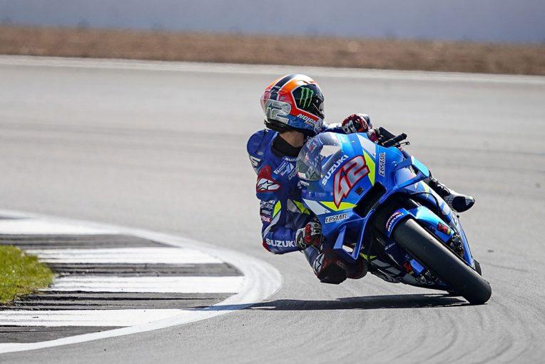 MotoGP | 【MotoGPコラム後編】リンスが行ったスズキのレジェンド、ケビン・シュワンツと同じ悪いクセ