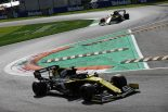 F1 | ルノーF1、パフォーマンス改善のための巨額の投資で2018年は赤字に