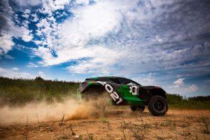ラリー/WRC | 電動SUV戦『エクストリームE』、開催初年度に向けたドライバー候補をリストアップ。オジエやディ・グラッシもリスト入りか
