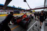 2019年F1第14戦イタリアGP マックス・フェルスタッペン