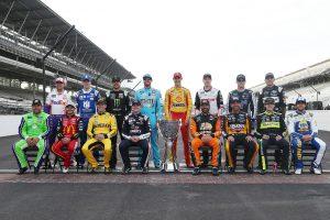 海外レース他 | 2019年のNASCARカップシリーズ、プレーオフに進出したドライバーたち