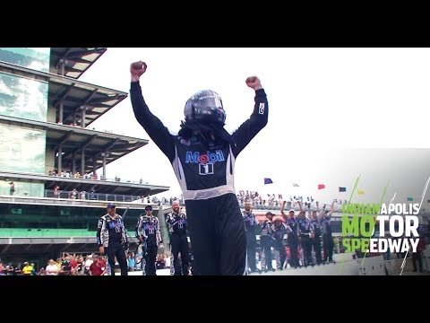 NASCAR第26戦:レギュラーシーズン最終戦はフォードに軍配。トヨタは4名が王座決定戦へ