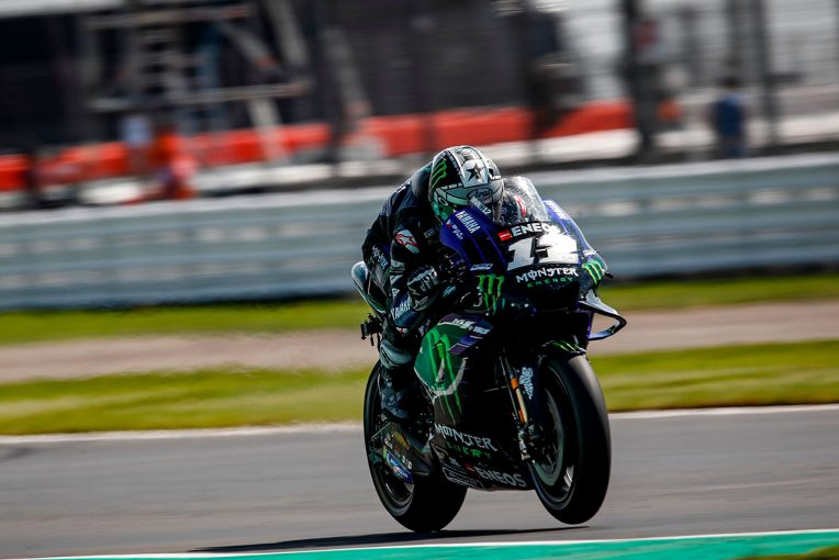 MotoGP | 【タイム結果】2019MotoGP第13戦サンマリノGPフリー走行2回目
