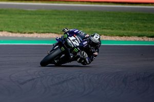 MotoGP | MotoGPサンマリノGP:初日総合トップはビニャーレス。ロッシはFP1で新パーツを投入