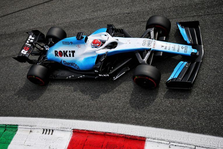F1 | ウイリアムズがメルセデスとのパワーユニット契約を2025年まで延長。メルセデスのF1活動継続も確定