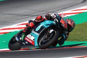 MotoGP | 【タイム結果】2019MotoGP第13戦サンマリノGPフリー走行3回目