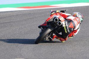 MotoGP | 【順位結果】2019MotoGP第13戦サンマリノGP Moto3クラス予選