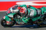 【順位結果】2019MotoGP第13戦サンマリノGP Moto2クラス予選