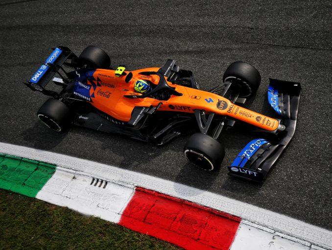 F1 | マクラーレンF1、2020年型マシンへの開発切り替え時期を検討中。「ランキング4位を守りたいが来年も重要」とザイドル