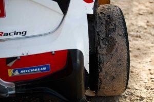 ラリー/WRC | トヨタ・ヤリスWRC