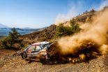 ラリー/WRC | WRC:王座争うトヨタのタナクにECUトラブル発生。「本当に申し訳なく思う」とマキネン代表