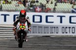 MotoGP | MotoGPサンマリノGP:Moto3で初ポール獲得の鈴木竜生、厳しい路面状況のなか「Q1ではリスクを負った」
