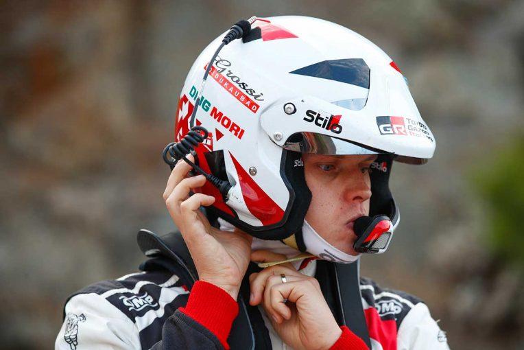 ラリー/WRC | 得点圏脱落のタナク「かなり厳しい状況になってしまったが、仕方がない」/2019WRC第11戦トルコ デイ3後コメント