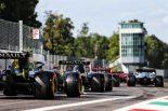 F1 | 2020年F1では予選に代わって土曜日にミニレースを開催か。全チームが同意とフェラーリ代表