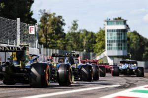 F1 | 2019年F1イタリアGP