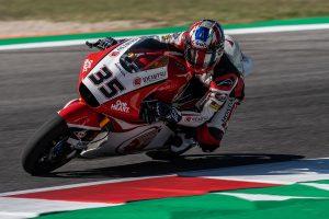 MotoGP | 【順位結果】2019MotoGP第13戦サンマリノGP Moto2クラス決勝