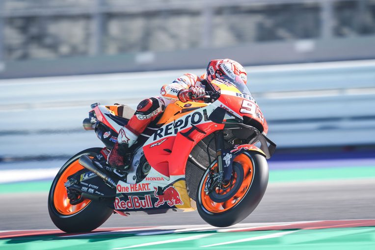 MotoGP   【順位結果】2019MotoGP第13戦サンマリノGP MotoGPクラス決勝
