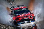 ラリー/WRC | 【順位結果】2019WRC第11戦トルコ 暫定総合