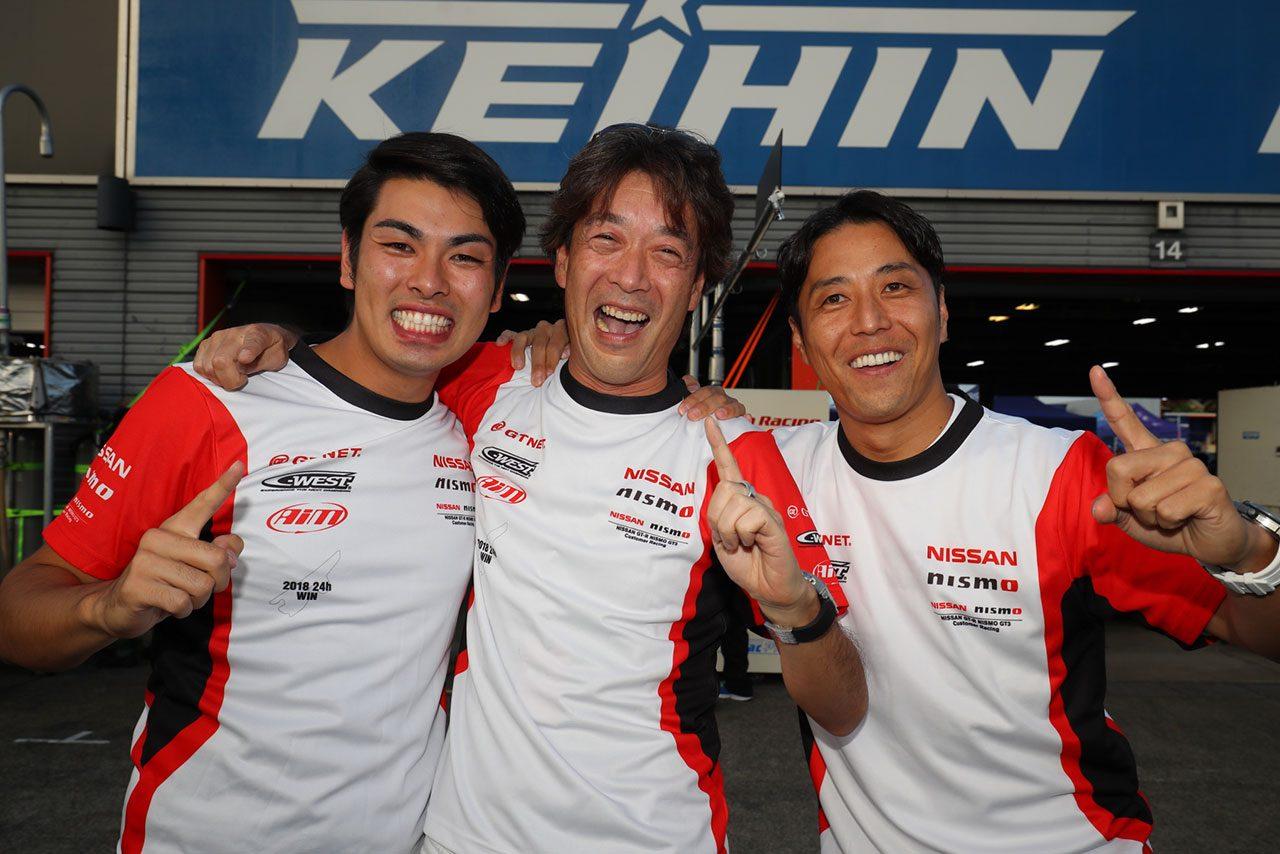 スーパー耐久第5戦もてぎ:83号車X WORKS R8が残り6分の大逆転劇で初優勝。1号車がシリーズ連覇達成