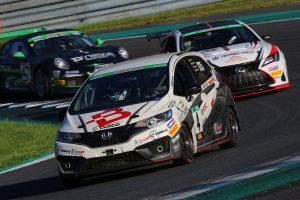 国内レース他 | スーパー耐久第5戦もてぎ:83号車X WORKS R8が残り6分の大逆転劇で初優勝。1号車がシリーズ連覇達成
