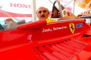 F1 | 【あなたは何しに?】ジョディ・シェクター(フェラーリ312T4/1979年)