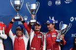 WEC開幕戦シルバーストンでチーム初のポディウムフィニッシュを果たしたMRレーシングの70号車フェラーリは10kgのバラストを搭載して母国ラウンドへ。
